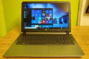 HP Pavilion Laptop_Portable- AMD A10