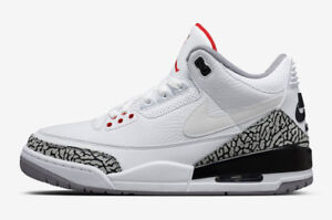 NIKE AIR JORDAN 3 RETRO JTH - BUYING ALL SIZES! BRAND NEW ONLY!