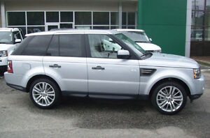 2011 Land Rover Range Rover Sport HSE IMPECCABLE ALWAYS MAINTAI