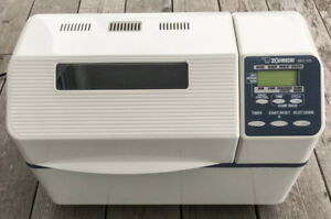 Zojirushi Bread Maker Supreme