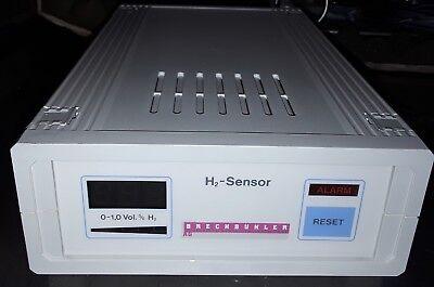 Brechbuhler Series 9000 Hydrogen Sensor Kit