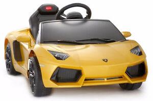 Voiture électrique 6V et 12V - Kid Play Vehicles - West Island Greater Montréal image 3