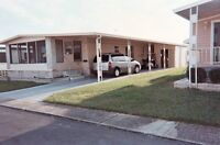55+ Mobile  Home for Rent in Clearwater (Countryside) Florida