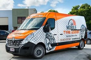 New Tyres Cheap ! Mobile Tyre Service we come to you 7 Days Pottsville Tweed Heads Area Preview