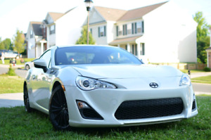 Looking for a scion frs