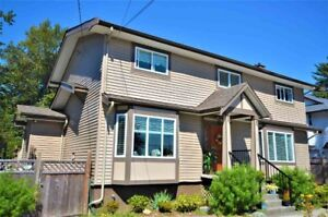 FULLY RENOVATED single family house in 3 levels (3,366 SQ.FT)