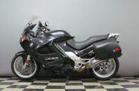 2000 BMW K1200RS ABS