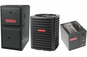 BRAND NEW GOODMAN FURNACES- BIG SALE- FREE HOME DELIVERY