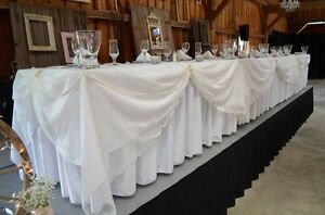 Tying the Knot Wedding & Special Events Decorating & Rentals Cornwall Ontario image 9