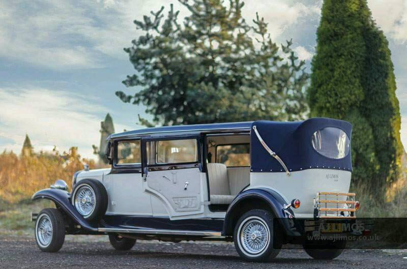 Cheap Wedding Cars Hire Manchester Rolls Royce Vintage