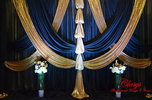 Wedding Decoration - Walk-ins from 11M - 4PM during the week Windsor Region Ontario image 4