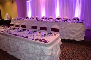 Tying the Knot Wedding & Special Events Decorating & Rentals Cornwall Ontario image 1