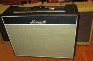 Marshall 1962 Bluesbreaker Reissue -Handwired - UK