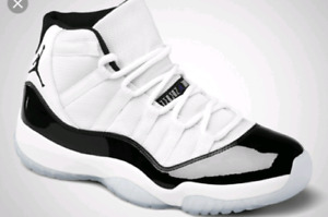 Air jordan 11 concords brand New DS for Trade