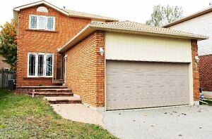 MUST SEE! DETACHED RENT or RENT2OWN with FINISHED BASEMENT DON'T