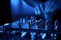 DJ Services - Top 40 / Deep House / Hip Hop / EDM / Bollywood