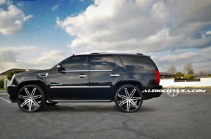 Looking for an Escalade!
