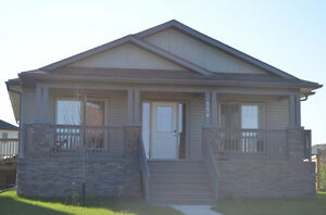 3 BR Bsmt Suite in Timberlea - Avail Now