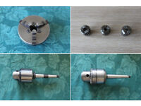 Rare & Collectable High Quality Lathe Parts/Tools