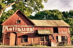 Adam's Antiques is looking to buy antiques, and collectables