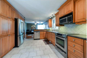 Westend, luxious fully furnished, utilities included
