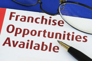 Food Business Franchise Opportunity at Low Cost