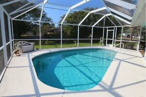 Canadian/Swedish owned Vacation Villa in Fort Myers Florida