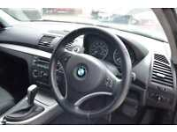 2011 11 BMW 1 SERIES 2.0 118D SPORT 5D AUTO 141 BHP DIESEL