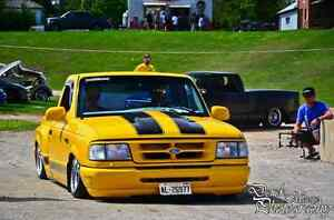 1996 Bagged and bodied Ford Ranger. Kitchener / Waterloo Kitchener Area image 7