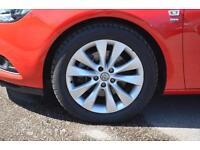 2014 14 VAUXHALL ASTRA GTC 1.4T 16V 140 SRi 3dr in Powe