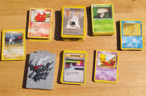 Pokemon cards collection (382 for sale)