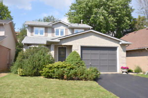 Fantastic Hamilton Mountain Home!! LIVE OR RENT OUT!