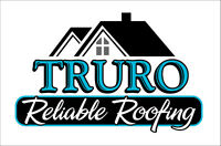 Truro Reliable Roofing & Renovations  -  Fully Insured