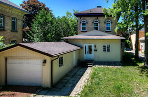 460 MAIN ST W, LISTOWEL - MLS# 569345 Kitchener / Waterloo Kitchener Area image 1