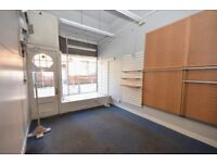 Small shop for rent in Main St Kilsyth
