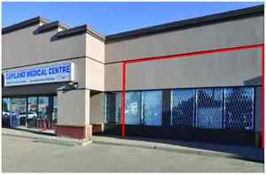 **Specialist Medical Lease INSIDE Capilano Medical Centre**