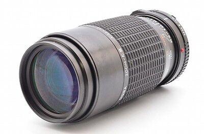 Объективы SIGMA 75-210mm f3.5-4.5 K-III for
