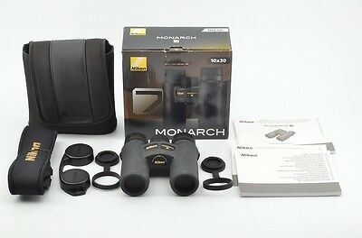 Бинокли и монокуляры Nikon MONARCH 7
