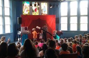 Children's Comedy Magic Shows & Balloon Twisting Sarnia Sarnia Area image 7