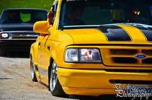 1996 Bagged and bodied Ford Ranger. Kitchener / Waterloo Kitchener Area image 5