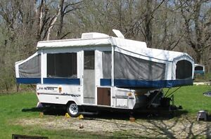 Jayco Pop Up Camper - 2010 or Newer
