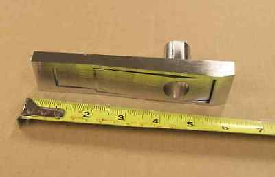 Crane National L Handle Lever Base Locking Parts For Vending Machines - New