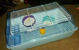 Large Indoor Animal Cage Hamster/Gerbil/Guinea Pig