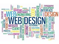 Low Cost Website Design - From £150