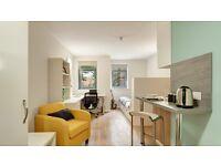 Student Studio Flat for rent