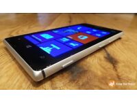 Nokia Lumia 925 32GB Black - Windows Smartphone on vodafone