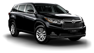 RENT TO BUY - 2013 TOYOTA KLUGER GRANDE Craigieburn Hume Area Preview