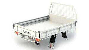 Toyota Land Cruiser Ute Body Nowra Nowra-Bomaderry Preview