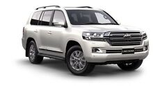 Toyota LandCruiser LC200 Genuine Front park Assist Alexandria Inner Sydney Preview