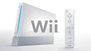 Looking for a cheap Nintendo Wii!